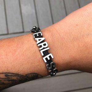 BCBG Affirmation Bracelet